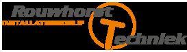 Logo Rouwhorst Techniek
